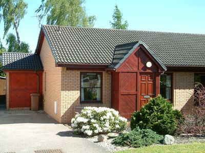 Photo for Skye Premier, well equipped holiday home with wifi, woodburning stove and more