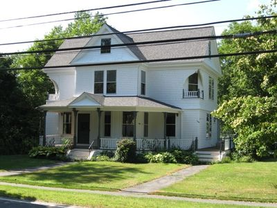 Photo for Fully Renovated Authentic Victorian in East Dennis