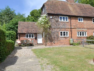 Photo for 2 bedroom accommodation in Westbere, near Canterbury