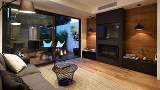 Luxus-Haus in South Melbourne