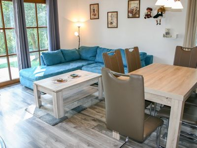 Photo for Vacation home Am Sternberg 137 in Frankenau - 6 persons, 3 bedrooms