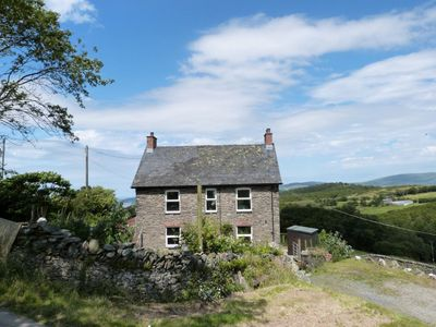 Photo for Gwarcwm Uchaf - Four Bedroom House, Sleeps 6