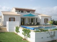 Fantastic Villa in a lovely area