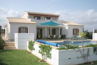 Photo for Luxury Villa at Almaverde with own pool, sleeps 6-8