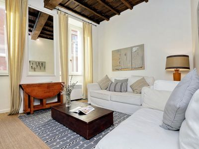 Photo for Trevi Charming Apartment