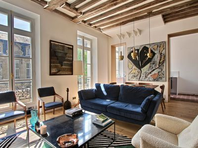 Photo for NEW : QUIET and charming apartment