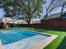 4BR House Vacation Rental in Houston, Texas