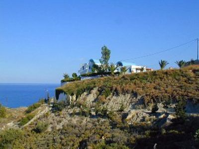 Photo for Breathtaking sea view, FENG SHUI, rest, quiet, winter vacation Crete