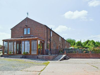 Photo for 4 bedroom property in Shrewsbury.
