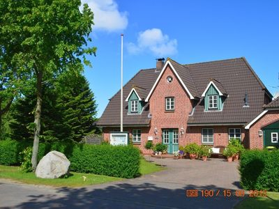 Photo for Apartment / app. for 5 guests with 55m² in Nieblum (109618)