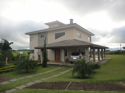 Photo for CHACARA OF 4 DORMITS FOR 16 PEOPLE - COND PORTAL DOS LAGOS