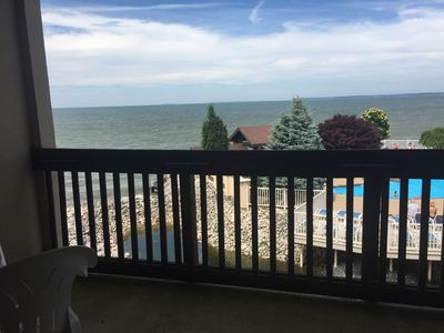 Photo for **NEW LISTING** Shores #55: 1 BR sleeps 4