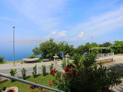 Photo for 2BR Apartment Vacation Rental in Senj, Kvarner Bucht