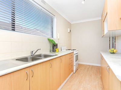 Photo for Beautiful 2 bedroom apartment in the chic suburb of Mortdale close to Hurstville