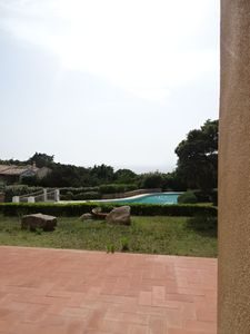 Photo for Nice apt with swimming-pool and Wifi