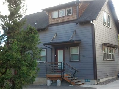 Photo for 2BR House Vacation Rental in Hood River, Oregon