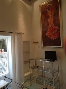 Photo for Charming studio completely renovated, Wifi, in the old town of Jerez