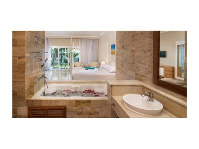 Photo for Cofresi Palm Beach & Spa Resort, 2-4 people - max 3 adults