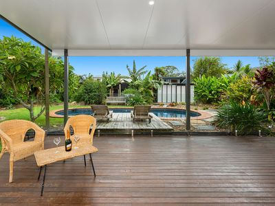 Photo for 4BR House Vacation Rental in Cabarita Beach, NSW