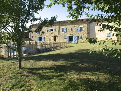 Photo for 6BR House Vacation Rental in Verfeil, Occitanie