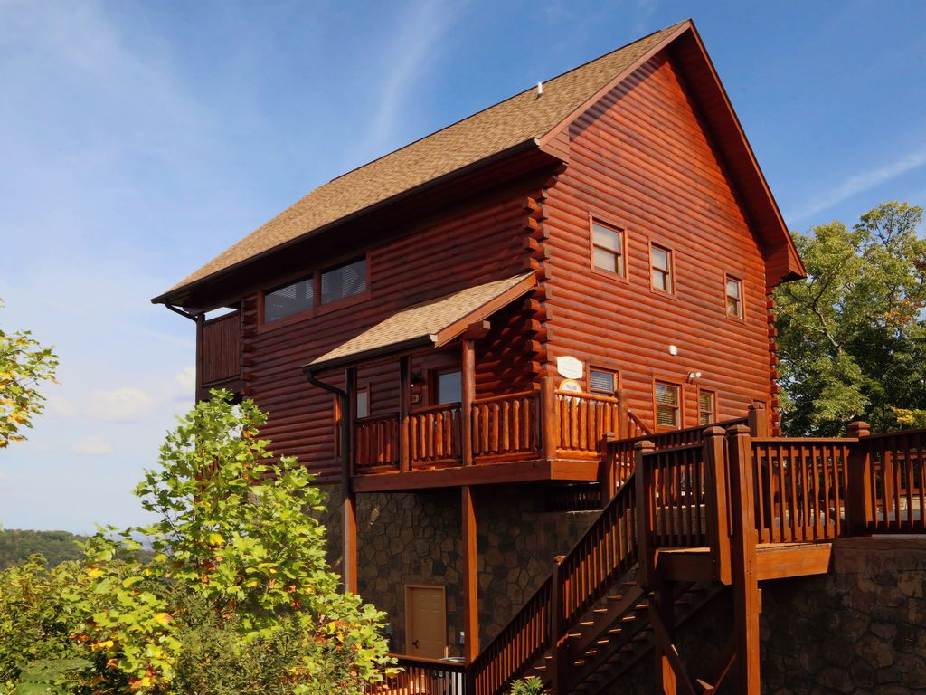 Chocolate Moose the premier cabin that ever... - VRBO