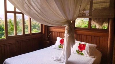 Photo for BAMBU TREEHOUSE is waiting for you! CHRISTMAS AVAILABLE!!