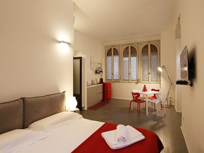 Photo for Elegant suite near Bocconi University