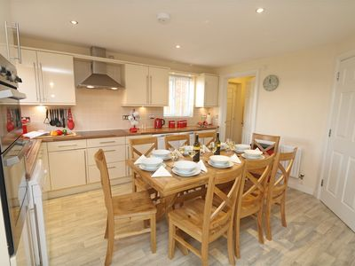 Photo for 4 bedroom House in Beadnell - CN014
