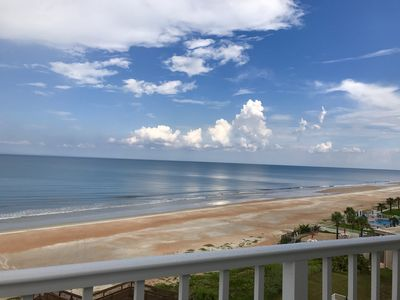 Photo for Stunning Views & Spacious Oceanfront Condo****