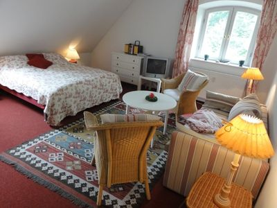 Photo for Apartment / app. for 2 guests with 36m² in Barkelsby (77796)