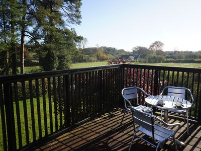 Photo for Greenbanks 1 Damerham Self Catering. The Perfect Getaway for Couples