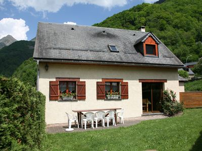 Photo for Balneo Patou the house *** 2-10 pers Wifi, Sauna, Jacuzzi, from € 290 / week