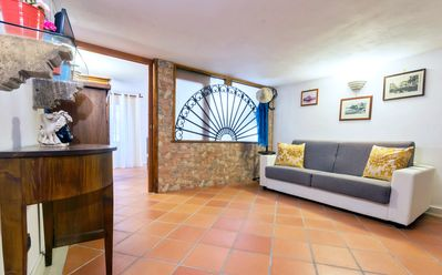 Photo for CENTER HOUSE - Holiday Apartment Siracusa Ortigia Wifi