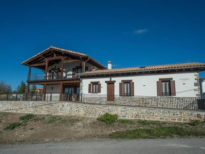 Photo for Rural house completely adapted for people with reduced mobility. 8 hab.