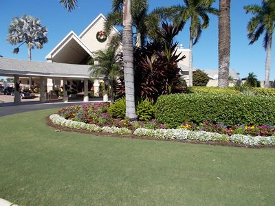 Photo for 2 Bedroom Condo on Beautiful Kelly Greens Golf and Country Club close to Sanibel