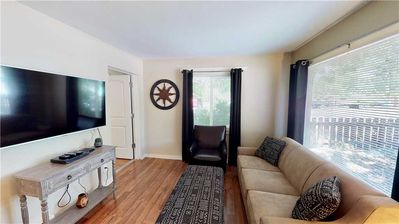 Photo for One Bedroom Next to the City Pool and City Park in Downton