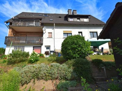 Photo for Apartment in the region Kurhessisches Bergland (mountains), ideal for hikers