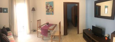 Photo for Apartment in the center of Cádiz. San Antonio area