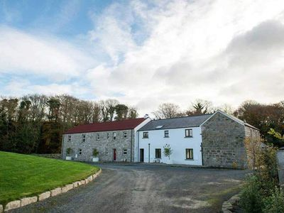 Photo for The Granary  - spacious 3 bedroom home, access to  secure garden and play area