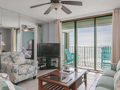 Photo for HAVE A BALL with Kaiser in Summerchase #908: 3 BR/2 BA Condo in Orange Beach Sleeps 6
