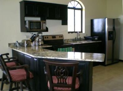 Gourmet Kitchen - if you like to cook you will find everything you need here