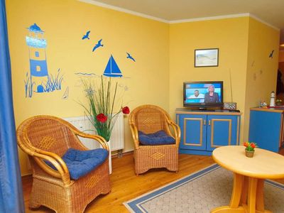 Photo for AaY / 7304 Yachthafenresidenz Apartment 7304 - Yachthafenresidenz Apartment 7304
