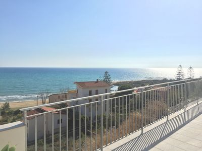 Photo for Scala dei Turchi - Panoramic House