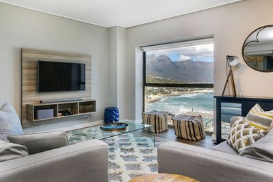 Fabulous Dunmore Breeze Two Bedroom Apartment Sleeps 4 Clifton Home Interior And Landscaping Ologienasavecom