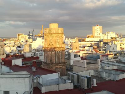 Photo for Novena House - with an incredible view of Cadiz
