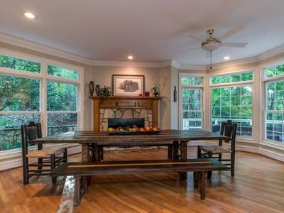 Photo for Country Estate 9.5 miles to TIEC -Carolina Properties