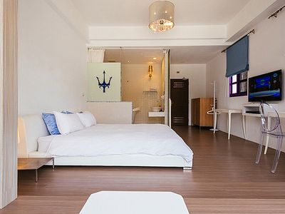 Photo for Standard Double Room with Mountain View