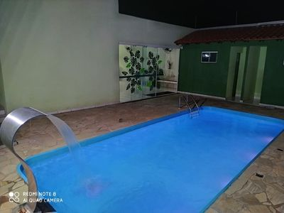 Photo for Leisure Space with Heated Pool