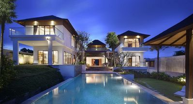 Photo for 3 Bedroom Villa Luxurious Tranquility in the Midst of Nature - Uluwatu