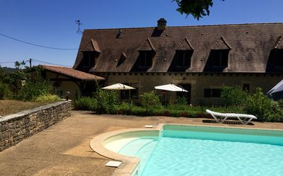 Photo for 2BR Cottage Vacation Rental in Sarlat la Caneda